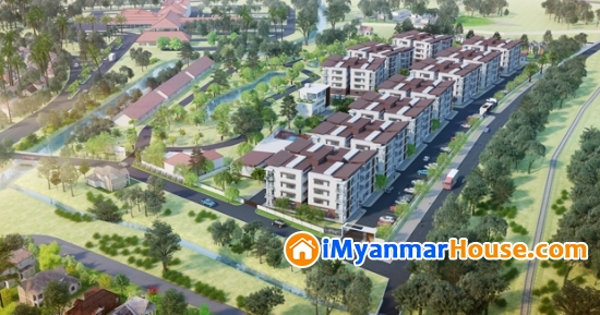 Pinlon Village Residences (Universal Construction)