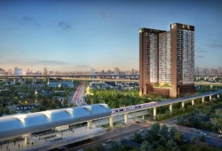 Plum Ramkhanheng Condominium