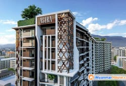 The Astra Sky River-Phase 2